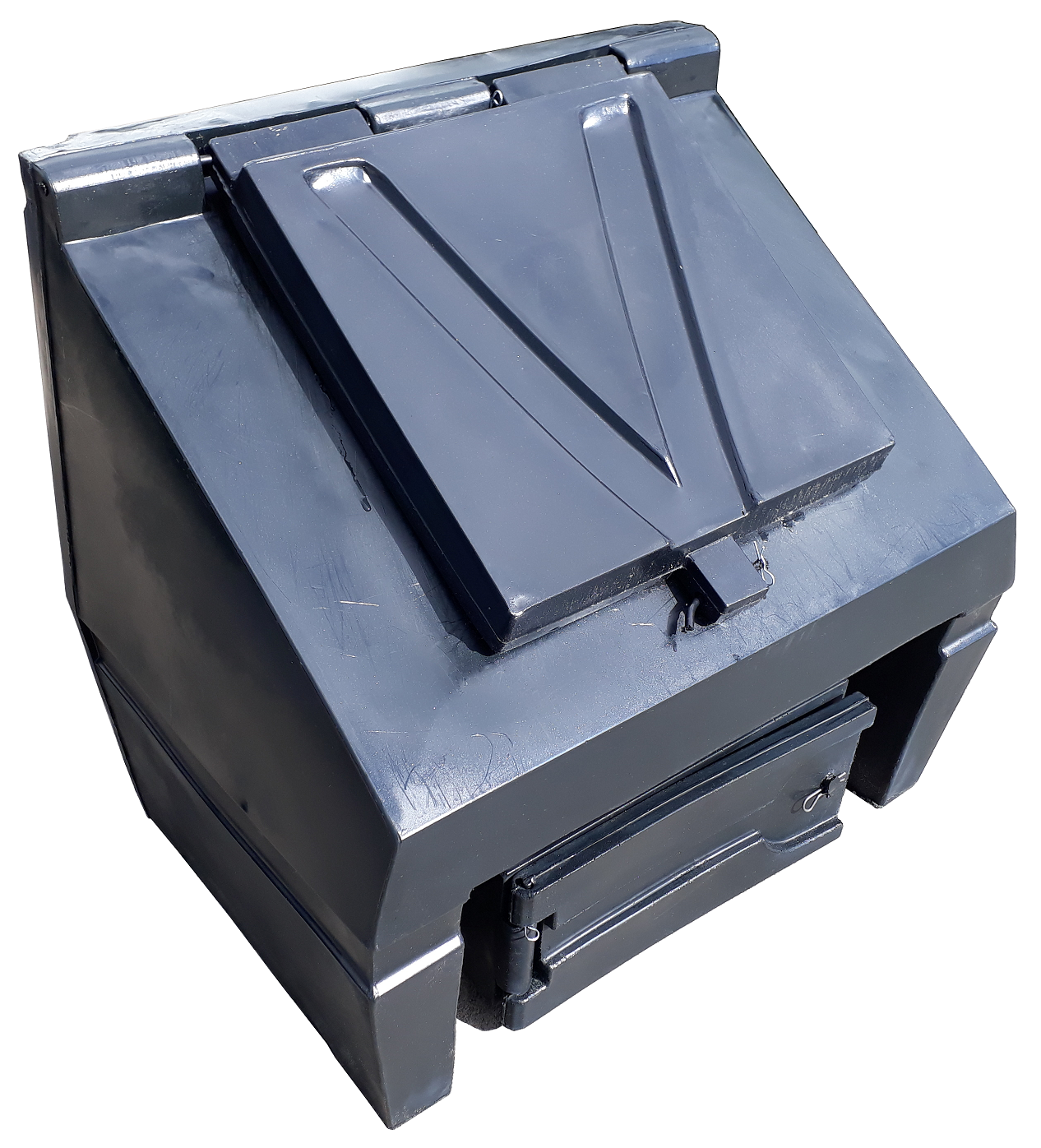 150kg Coal Bunker Image