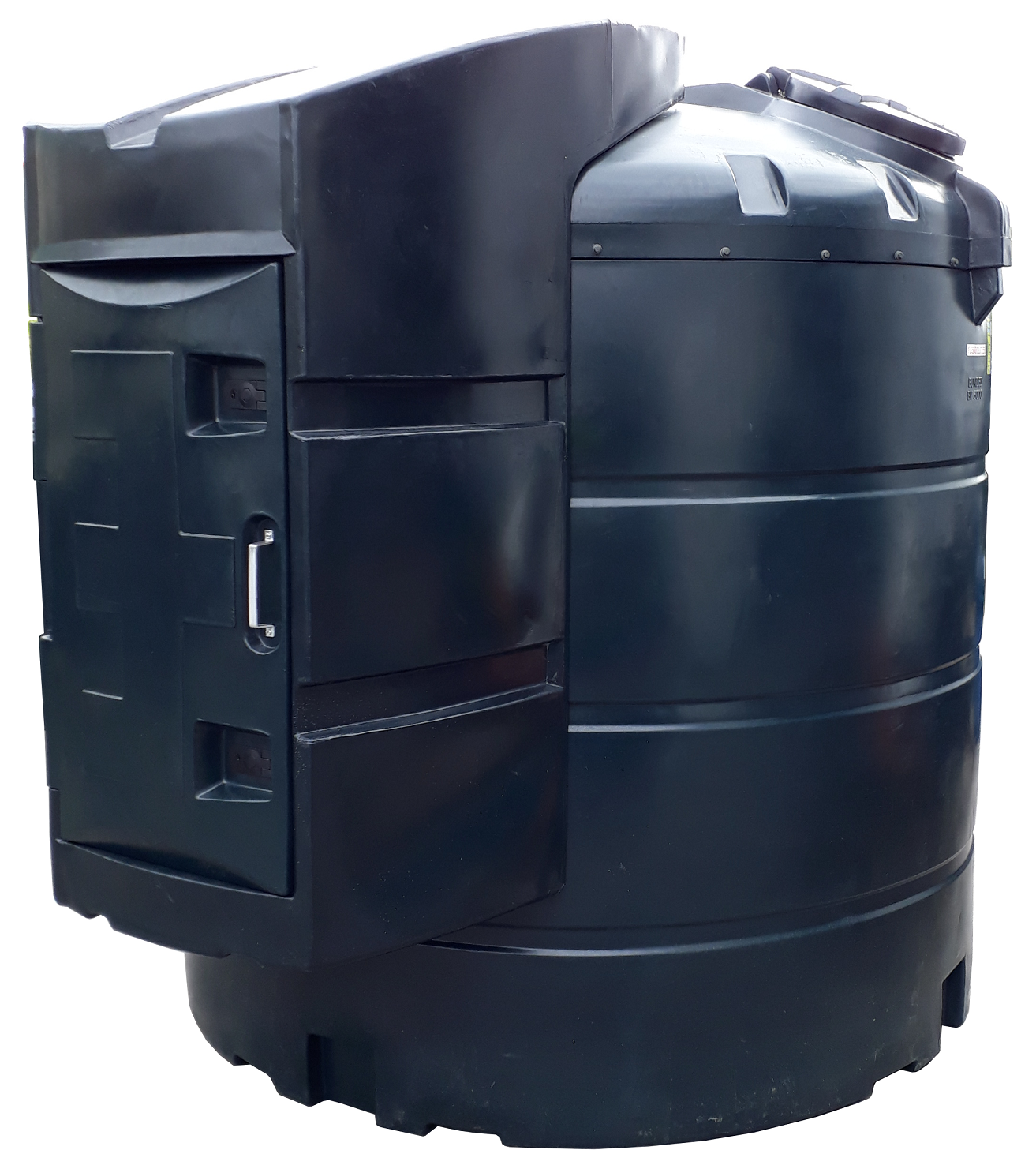5000 Litre Fuel Bank Image