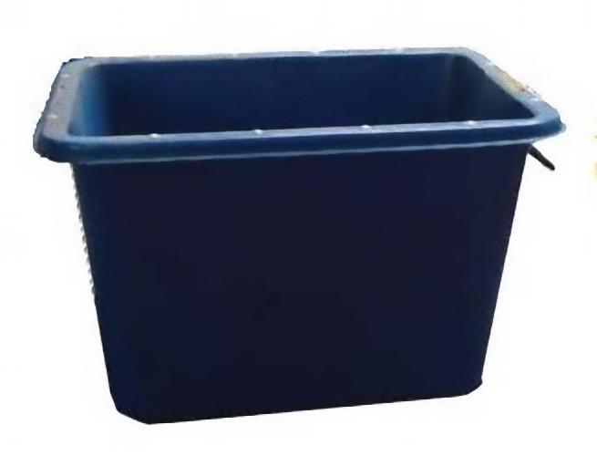 230 Gallon Craneable Mortar Tub Image