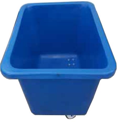 Material Handling Trolley Image