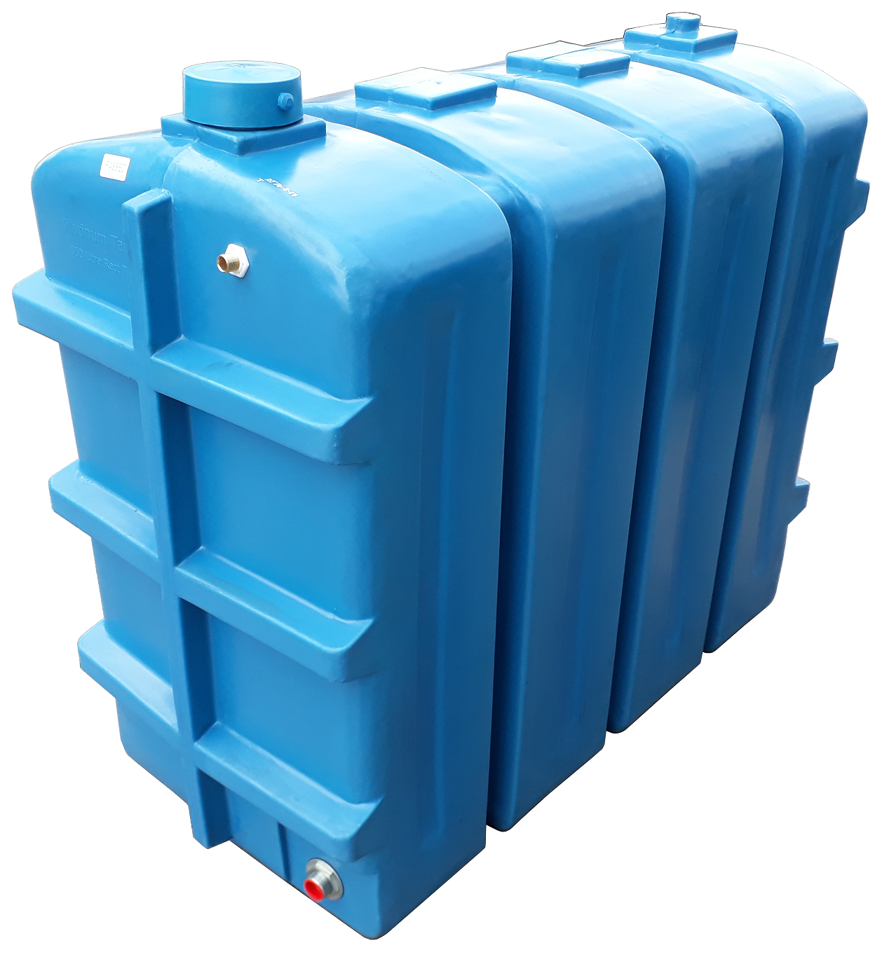 950 Litre Potable Water Tank Image